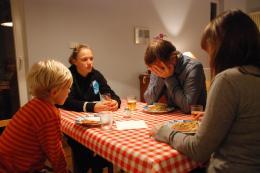 photo 6/7 - Mika Seidel, Talisa Lilli Lemke - Pour Lui