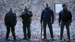 photo 2/4 - The Hunters - © BAC Vidéo