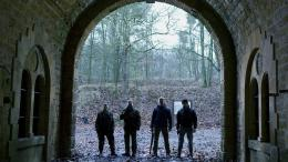 photo 1/4 - The Hunters - © BAC Vidéo