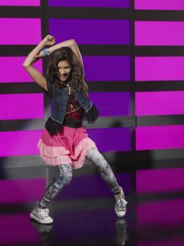 Zendaya Coleman Shake it up photo 10 sur 79