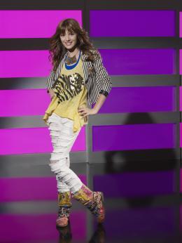 Bella Thorne Shake it up photo 4 sur 34