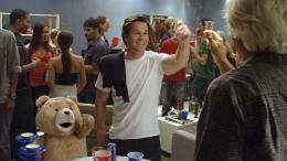 Ted Mark Wahlberg photo 3 sur 20