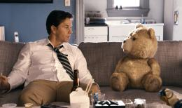 Ted Mark Wahlberg photo 7 sur 20