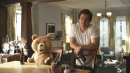 Ted Mark Wahlberg photo 4 sur 20