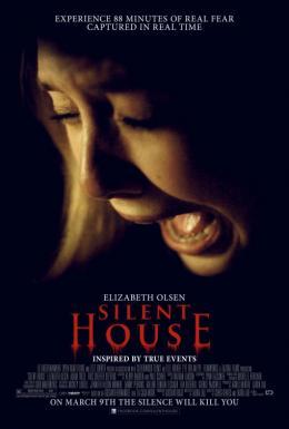Silent House photo 3 sur 3