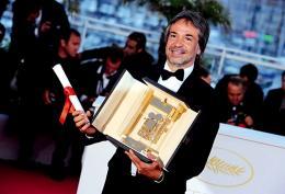 Pablo Giorgelli � Cannes pour Les Acacias photo 1 sur 2