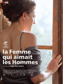 photo 9/10 - La Femme qui aimait les hommes - © Zootrope Films