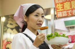 Megumi Kagurazaka Koi no tsumi photo 4 sur 4