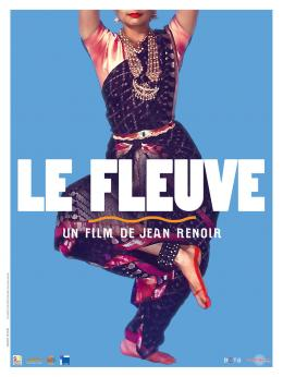 photo 7/9 - Le Fleuve - © Carlotta Films