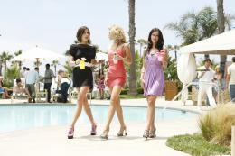 Jessica Lowndes 90210 - Nouvelle génération (saison 2) photo 6 sur 15