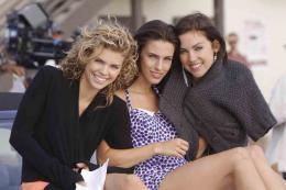photo 27/33 - AnnaLynne McCord, Jessica Lowndes, Jessica Stroup - 90210 - Nouvelle génération - Saison 2 - © Paramount