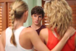 photo 22/33 - Matt Lanter - 90210 - Nouvelle génération - Saison 2 - © Paramount