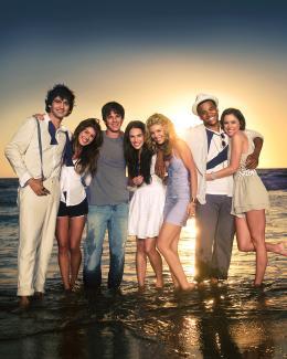 Jessica Lowndes 90210 - Nouvelle génération (saison 2) photo 9 sur 15