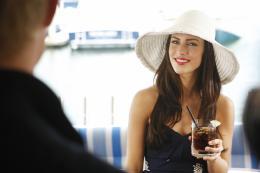 photo 32/33 - Jessica Lowndes - 90210 - Nouvelle génération - Saison 2 - © Paramount