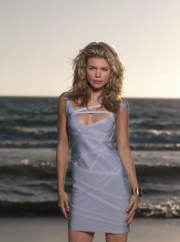 photo 16/33 - AnnaLynne McCord - 90210 - Nouvelle génération - Saison 2 - © Paramount