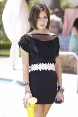 photo 30/33 - Jessica Stroup - 90210 - Nouvelle génération - Saison 2 - © Paramount