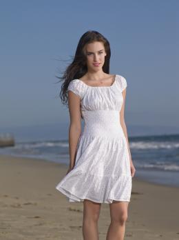 Jessica Lowndes 90210 - Nouvelle génération (saison 2) photo 10 sur 15
