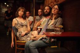 photo 5/19 - Elizabeth Banks, Paul Rudd, Emily Mortimer - Our Idiot Brother