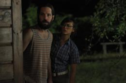 photo 13/19 - Paul Rudd, Rashida Jones - Our Idiot Brother