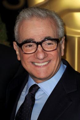 Martin Scorsese Les nommés aux Oscars 2012 photo 2 sur 44