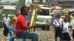 photo 6/29 - Kinshasa Symphony - © Hévadis