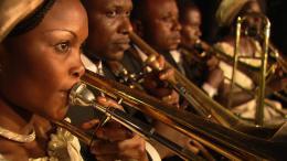 photo 12/29 - Kinshasa Symphony - © Hévadis