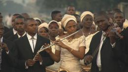 photo 14/29 - Kinshasa Symphony - © Hévadis