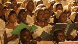 photo 9/29 - Kinshasa Symphony - © Hévadis
