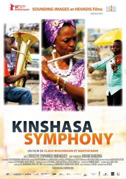 photo 29/29 - Kinshasa Symphony - © Hévadis