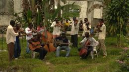 photo 2/29 - Kinshasa Symphony - © Hévadis