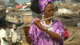 photo 13/29 - Kinshasa Symphony - © Hévadis