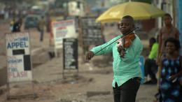 photo 21/29 - Kinshasa Symphony - © Hévadis