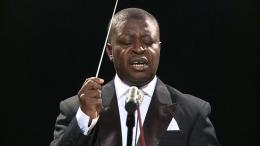 photo 10/29 - Kinshasa Symphony - © Hévadis