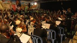 photo 1/29 - Kinshasa Symphony - © Hévadis