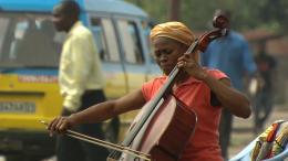 photo 17/29 - Kinshasa Symphony - © Hévadis