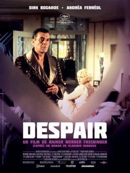 photo 9/9 - Despair - © Carlotta Films