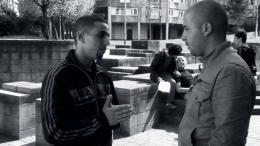 photo 1/7 - Rue des Cités - © Zelig Films distribution