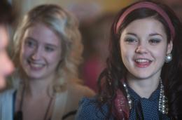 photo 1/8 - Megan Prescott - Skins - Saison 4 - © Studio Canal Vid�o