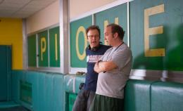 Les Winners Thomas McCarthy, Paul Giamatti photo 5 sur 8