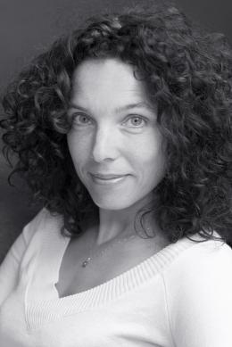 photo 11/12 - Paula van der Oest - Ingrid Jonker - une vie - © Zootrope Films