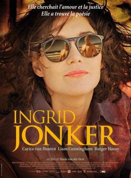 photo 12/12 - Affiche - Ingrid Jonker - une vie - © Zootrope Films