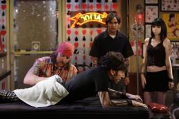 photo 13/13 - Simon Helberg, Jim Parsons - The Big Bang Theory - Saison 3 - © Warner Home Vidéo