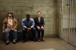photo 10/13 - Jim Parsons - The Big Bang Theory - Saison 3 - © Warner Home Vidéo