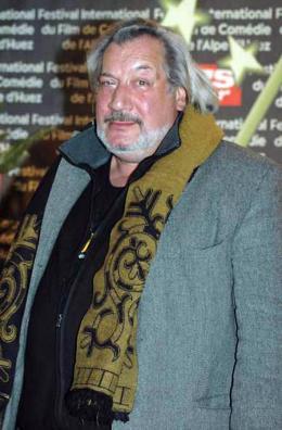 Jean-Claude Dreyfus 10�me Festival International du film de Com�die de l'Alpe d'Huez photo 3 sur 5
