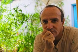 Mourad Ben Cheikh Plus jamais peur photo 1 sur 1