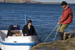 photo 1/5 - Sandra Ceccarelli - Le Voyage de Lucia - © Memento Films