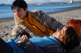 photo 2/5 - Francesca Inaudi, Sandra Ceccarelli - Le Voyage de Lucia - © Memento Films
