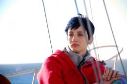 photo 4/5 - Francesca Inaudi - Le Voyage de Lucia - © Memento Films