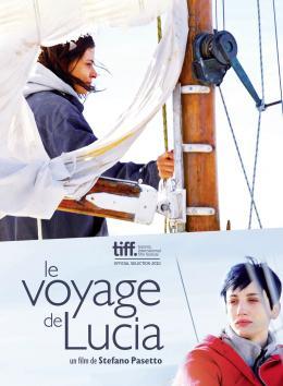 photo 5/5 - Le Voyage de Lucia - © Memento Films