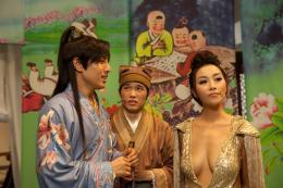 Vonnie Lui Sex & Zen 3D : Extreme ecstasy photo 1 sur 1
